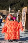 Bilder am Eis 2017 Eis-Yeti